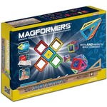 Photo of the: Magformers Math Activity Set - 124pc