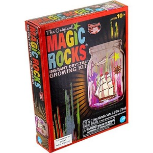 Photo of the: Magic Rocks