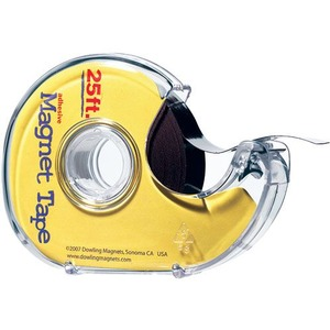 Photo of the: Magnet Tape