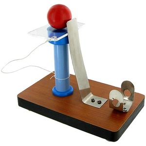 Photo of the: Mass Force Demo Science Kit