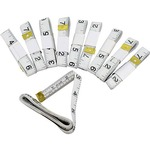 Photo of the: Measuring Tape - 10 pack - 60inch 150cm