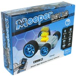 Photo of the: MeeperBOT V2.0 - Blue Wheels