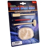 Photo of the: Meteorite Outer Space Excavation Kit