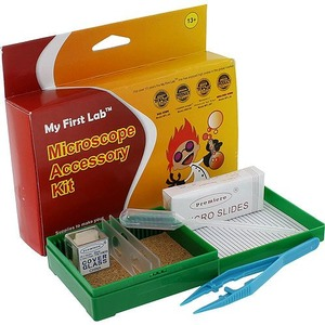 Photo of the: Microscope Accessory Kit