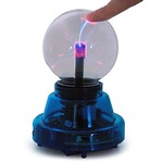 Mini Plasma Ball.