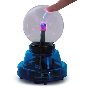 Photo of the: Mini Plasma Ball