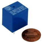 Photo of the: Miniature Relay