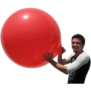 Photo of the: Monster Balloon