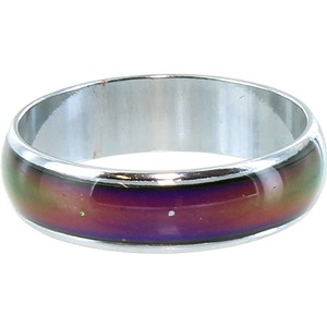 Photo of the: Mood Ring