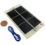 Photo of the: OWI Solar Cell Battery