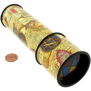 Photo of the: Old World Kaleidoscope
