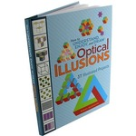 Photo of the: Optical Illusions - 37 Projects Book