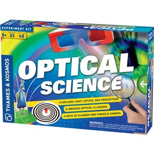 Photo of the: Optical Science Kit