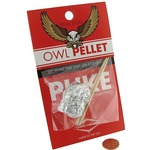 Photo of the: Owl Pellet