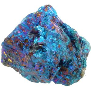 Photo of the: Peacock Ore - Large Chunk (2-3 inch)