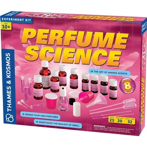 Photo of the: Perfume Science Kit