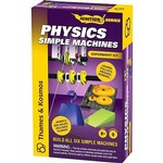 Photo of the: Physics Simple Machines Kit