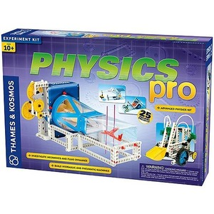 Photo of the: Physics Pro Kit