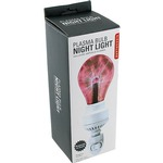 Photo of the: Plasma Bulb Night Light by Kikkerland