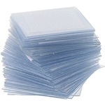 Photo of the: Plastic Cover Slips - 100 pack