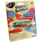 Photo of the: Plastic Bubbles