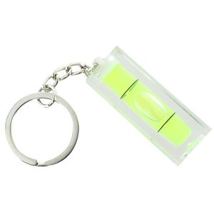 Photo of the: Pocket Level Keychain