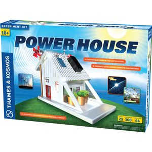 Photo of the: Power House Kit v2.0