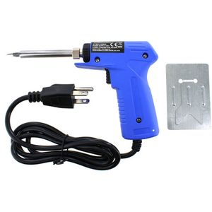 Photo of the: QuickHot Soldering Gun 30W-130W