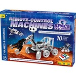 RC Machines: Space Explorers Kit.