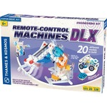Photo of the: Remote-Control Machines DLX Kit