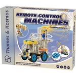 Remote Control Machines Kit.