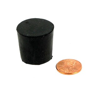 Photo of the: Rubber Stopper - Size 5