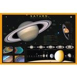 Photo of the: Saturn Poster