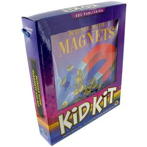 Photo of the: Science with Magnets Usborne Kid Kit