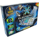 Photo of the: Science X: Electronics & Circuitry Kit