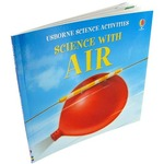 Photo of the: Science With Air Book