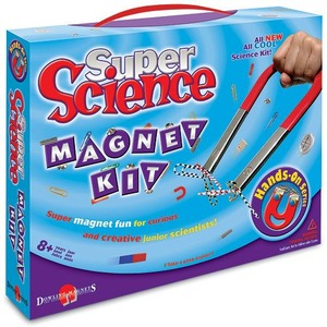 Photo of the: Super Science Magnet Kit
