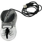 Photo of the: Real Scorpion USB Mouse