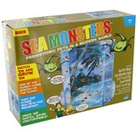 Photo of the: Sea Monsters Triops Kit