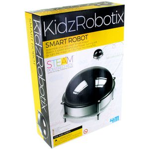Photo of the: Smart Robot 4M Kit