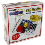 Photo of the: Snap Circuits FM Radio