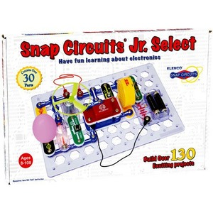 Photo of the: Snap Circuits Jr. Select