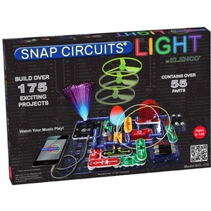 Photo of the: Snap Circuits Light Kit