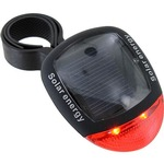Photo of the: Solar Bicycle Tail Light