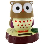 Photo of the: Solar Hoot Owl
