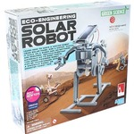 Photo of the: Solar Robot 4M Kit