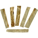 Photo of the: Spare Gold Leaves - Pack of 6