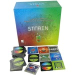 Photo of the: Strain - The Bioengineering Game