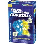 Buy Color-Changing Crystals Kit.