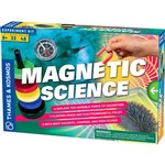 Magnetic Science Kit.